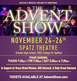 The Advent Show
