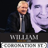 "Coronation Street William Roache LIVE: ""The Ken Barlow Effect"""